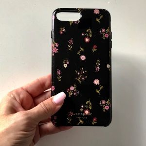 Kate Spade iPhone 8 Plus Phone Case